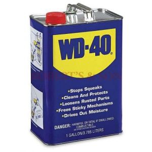 WD-40G