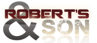 Robert's & Son